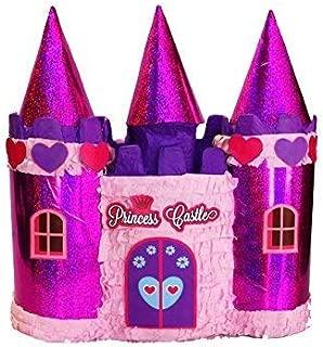 Aztec Imports, Inc. Premium Princess Castle Large Pinata