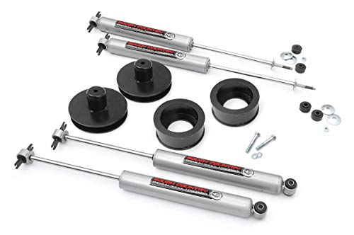 Rough Country 2' Suspension Lift Kit for...