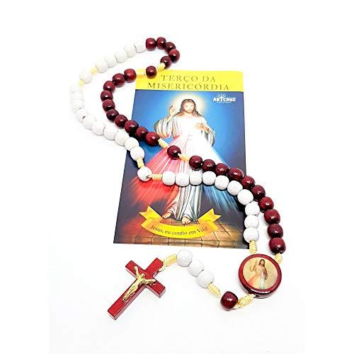 3540 - Terço da Divina Misericórdia