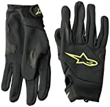 Alpinestars Cascade Gore Windstopper Glove Guantes, Hombre,