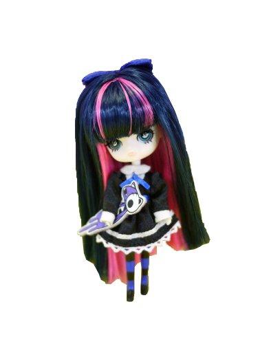 Docolla Pullip Doll Panty & Stocking Stocking Dal Figure Doll [Toy] (japan import)