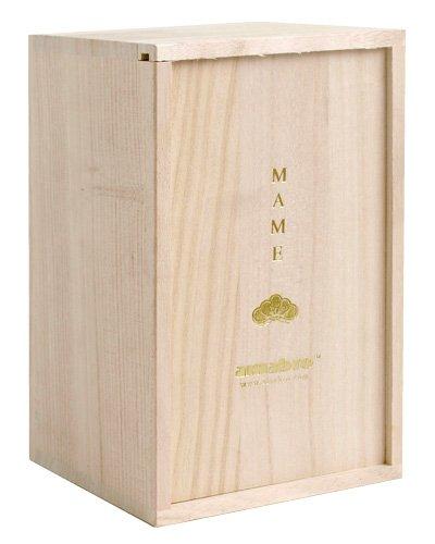 amabro MAME GIFT BOX 豆皿 専用 《 桐箱 》