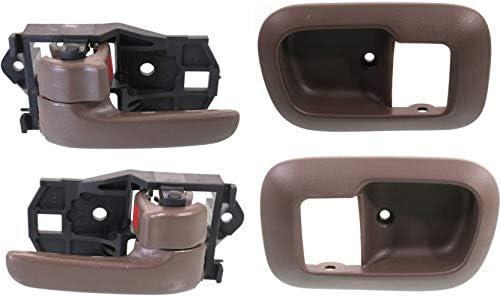Garage-Pro Aftermarket Front Interior Compatible Bargain 5 popular sale Door wit Handle