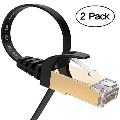 Cat 7 Ethernet Cables