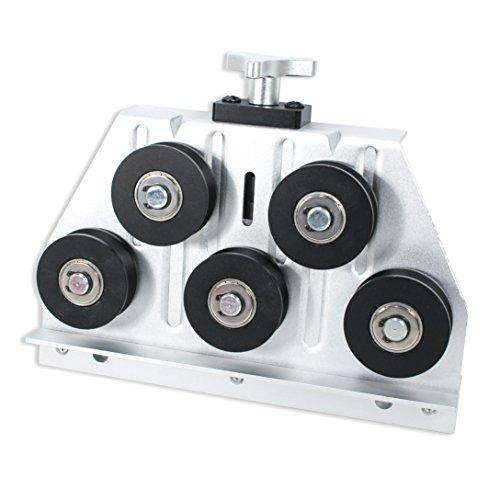 Brake & Fuel Line Tubing Straightener - 3/16' - 1/2' Diameter Tubing