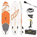 Bestway Hydro-Force Inflatable Stand Up Paddle Board | Inflatable SUP for Adults...
