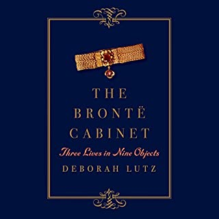 The Bronte Cabinet cover art