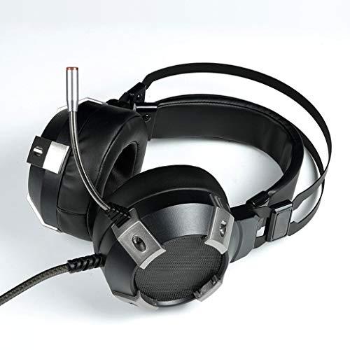 LEZDPP Juego E-Sports Headset Auricular