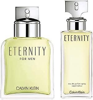 Calvin Klein M EDT Eternity, 100ml