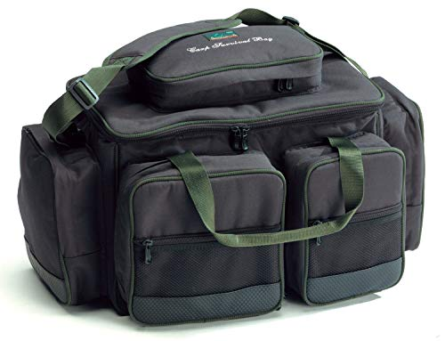 Sänger Top Tackle Systems Unisexe – Adulte ASIN : B005WTA7AW sur Amazon Afficher Les Transmissions et Plus, Noir, 65 x 36 x 35 cm