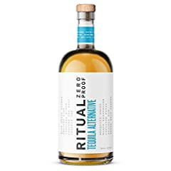 A HEALTHIER CHOICE – The grassy flavor, smoky aroma and bright fire of tequila without the alcohol or calories, for conscious consumption that leaves you at your best. BUILT FOR COCKTAILS – Our tequila alternative is specially crafted to replace trad...