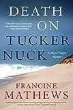 Death on Tuckernuck (A Merry Folger Nantucket Mystery Book 6)