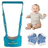 Byyant Camminare Assistente Per Bambini,Bretelle di Sicurezza per Bambini Protettiva, Camminare Aiutante Bretelle di Sicurezza Per...