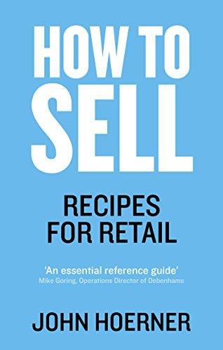 Como vender: Receitas para varejo