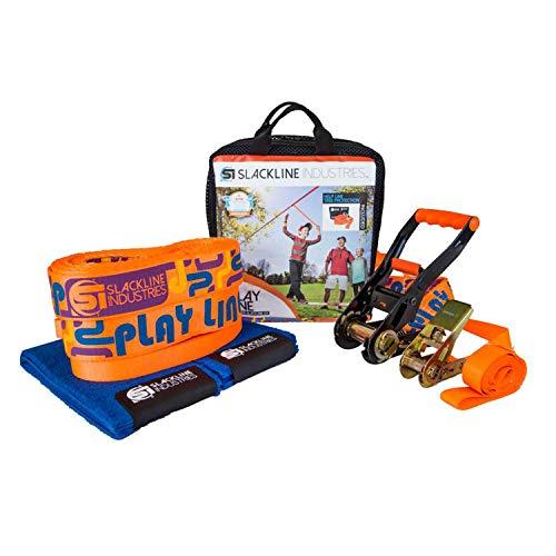 Play Line Slackline Kit, 50