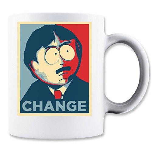 Change South Park Mug