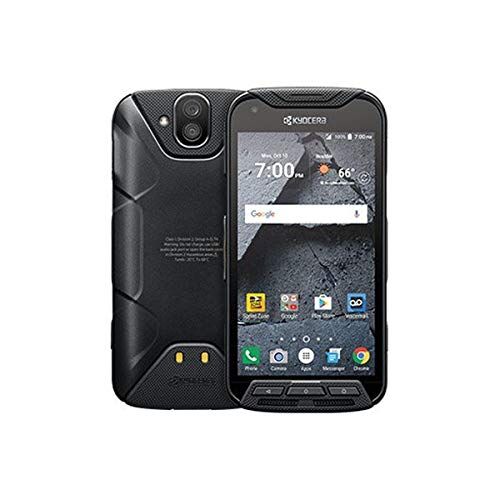 Kyocera DuraForce Pro E6833 Rugged Android Smartphone in Black - Sprint