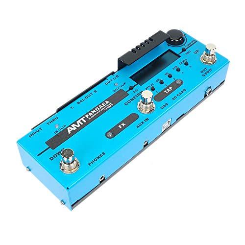 AMT PANGAEA CP-100FX - IR CAB.Sim + procesador de efectos estéreo