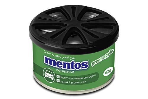 Mentos MN T601 Lufterfrischer Dose Green Apple 60g