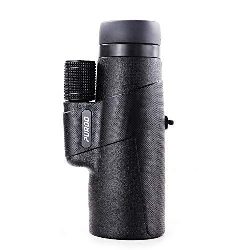 Best Price HBJP Outdoor Binoculars Zoom Monoculars - High-Definition HD Photo Telescope - Outdoor Sm...