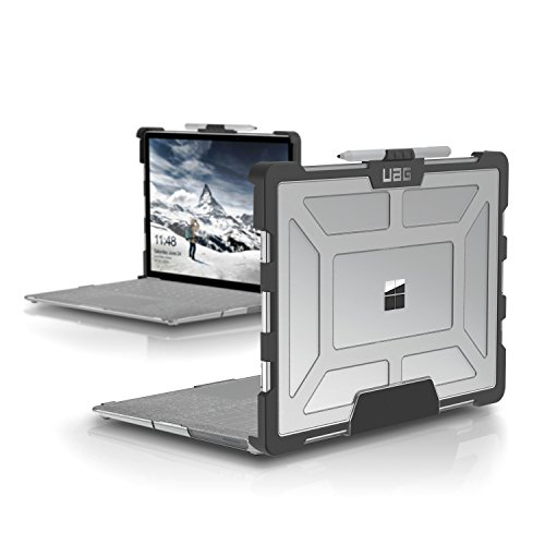 URBAN ARMOR GEAR UAG Microsoft Surface Laptop Feather-Light Rugged [ICE] Military Drop Tested Laptop Case