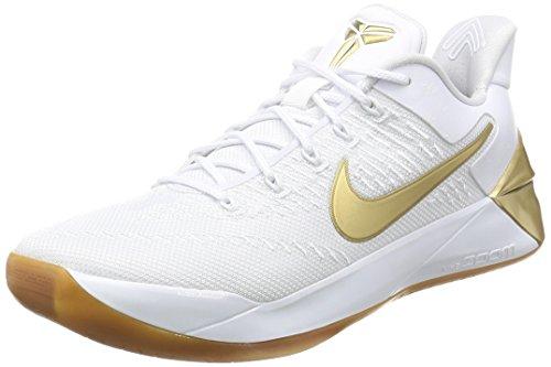 Nike Mens Kobe A.D. Basketball Shoes (9)