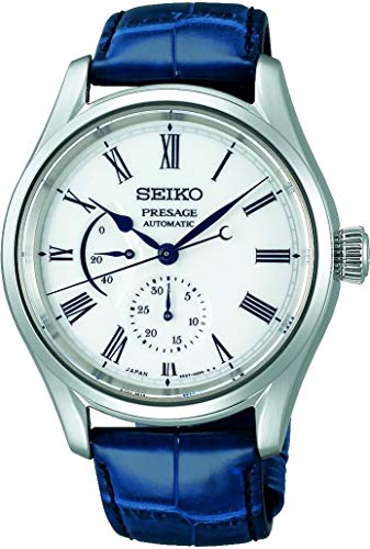Seiko Presage Automatik Multifunktion SPB171J1 - Cronografo automatico da uomo