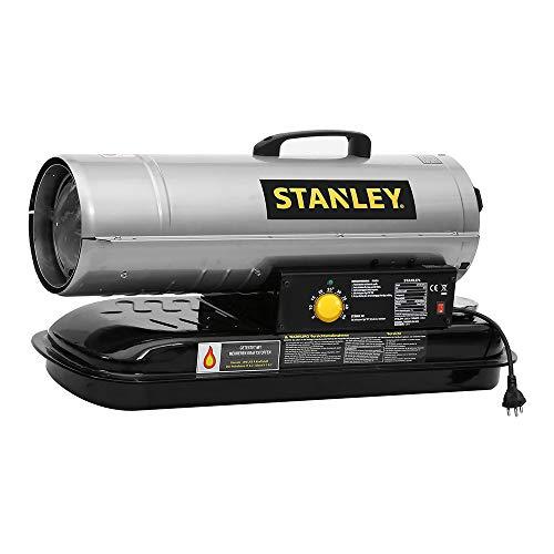 STANLEY ST-70T-KFA - Btu Parafina Calentador Aire Forzado