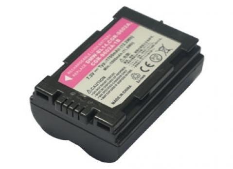 PowerSmart® Erastz - Batería para Leica DIGILUX 2, BP-DC1, BP-DC3 E, BP-DC3...