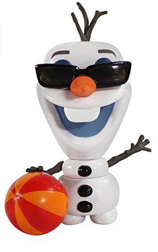 Funko FM141213 POP Vinyl Frozen Summer Olaf Figure