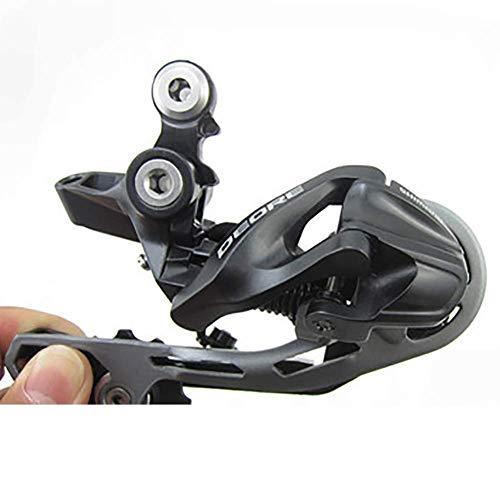 HYS-YS RDM610 Shadow Rear dial 10/20/30 Speed Mountain Bike Shifting Accessories Bike