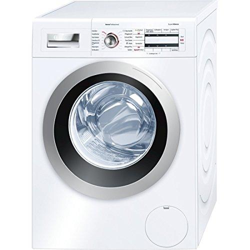 Bosch WAY2854A Home Professional Waschmaschine FL / A+++ / 137 kWh/Jahr / 1400 UpM / 8 kg / 10560 L/Jahr / Selbstreinigungsschublade