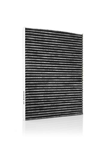 Price comparison product image BOSCH Activated Carbon Cabin Air Filter compatible with Mitsubishi Lancer VI Grandis 1998