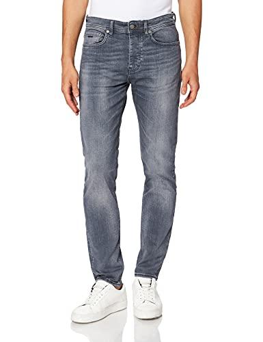 BOSS Taber BC-p-1 Jeans, Light/Pastel Grey55, 31W x 32L para Hombre
