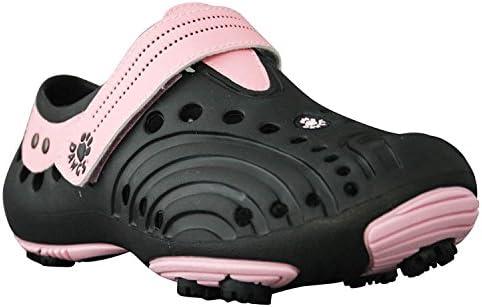 DAWGS Girls' Spirit Golf Shoes