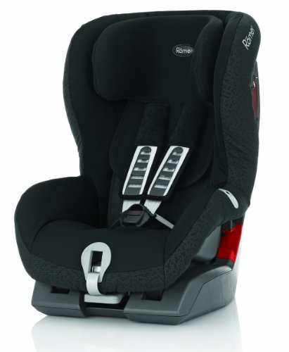 Britax Römer King Plus