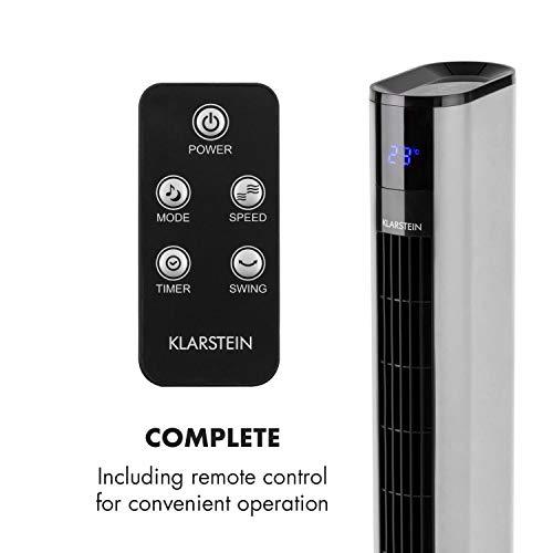 Turmventilator Klarstein Skyscraper 3G 2019 Edition Bild 6*