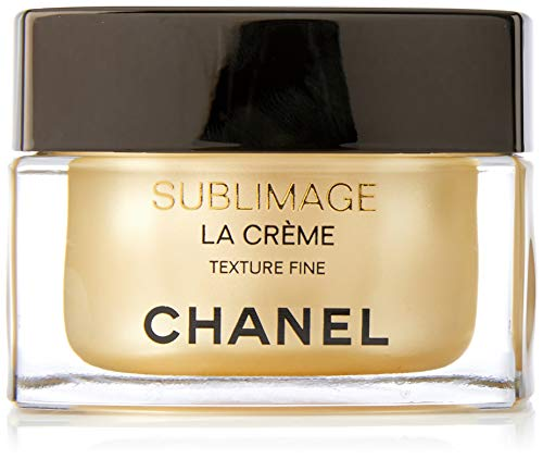 Chanel Sublimage Texture Fine Crema Facial - 50 ml