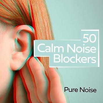50 Calm Noise Blockers