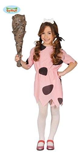 Disfraz de Troglodita infantil 7-9 aos