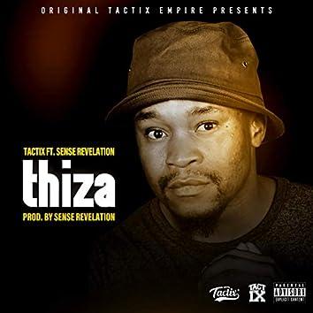 Thiza (feat. Sense Revelation)