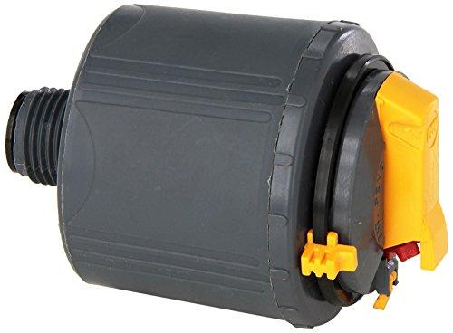 Irrigator Pro 525023 Whisper Sprinkler Head, Light Gray