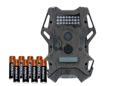 Wildgame Innovations Cloak 14 HD Trail Game Camera with Batteries