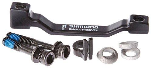Shimano SMMAF180PP2 - Adaptador Pinza Delant. Post
