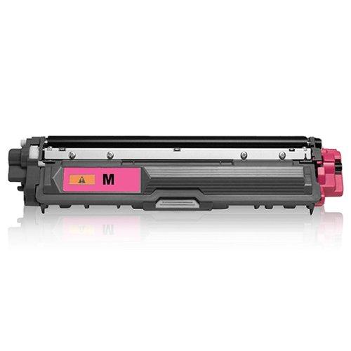 Print-Klex Tonerkartusche kompatibel für Brother DCP 9017 CDW DCP 9022 CDW MFC 9142 CDN MFC 9332 CDW MFC 9342 CDW HL 3142 CW HL 3152 CDW HL 3172 CW TN242 TN 242 TN 242M TN246 TN246M Magenta Rot -Color