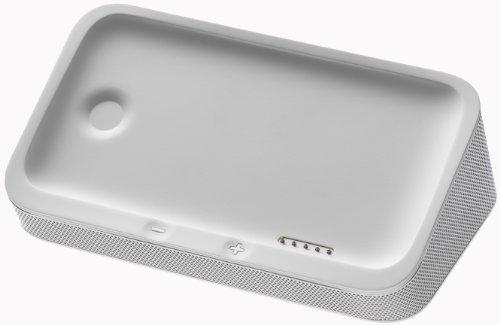 HTC CR S650 One X Schreibtisch mit Cradle Lautsprecher (UK-Stecker)