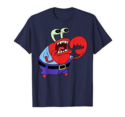 SpongeBob SquarePants Mr. Krabs Meme T-Shirt