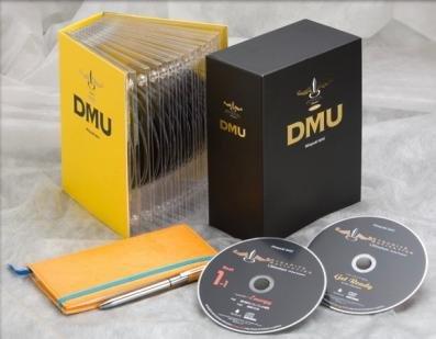 ダイナマイトモチベーション アルティメイタム DMU Dynamite Motivation Ultimatum CD13枚 DVD1枚