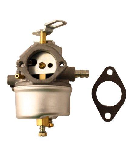 Tecumseh 632370A Carburetor (Discontinued by Manufacturer)