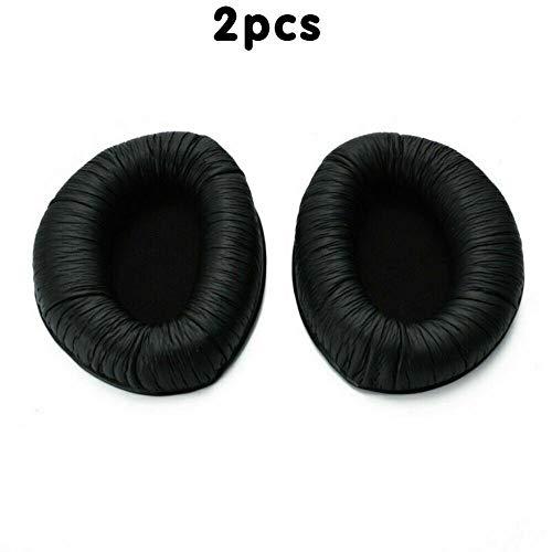 1 Paar / 2 Stück Ohrpolster Kissenbezüge Ersatz für Sennheiser HDR160 HDR170 Kopfhörer